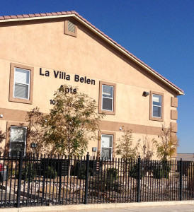 La Villa Belen Apartments
